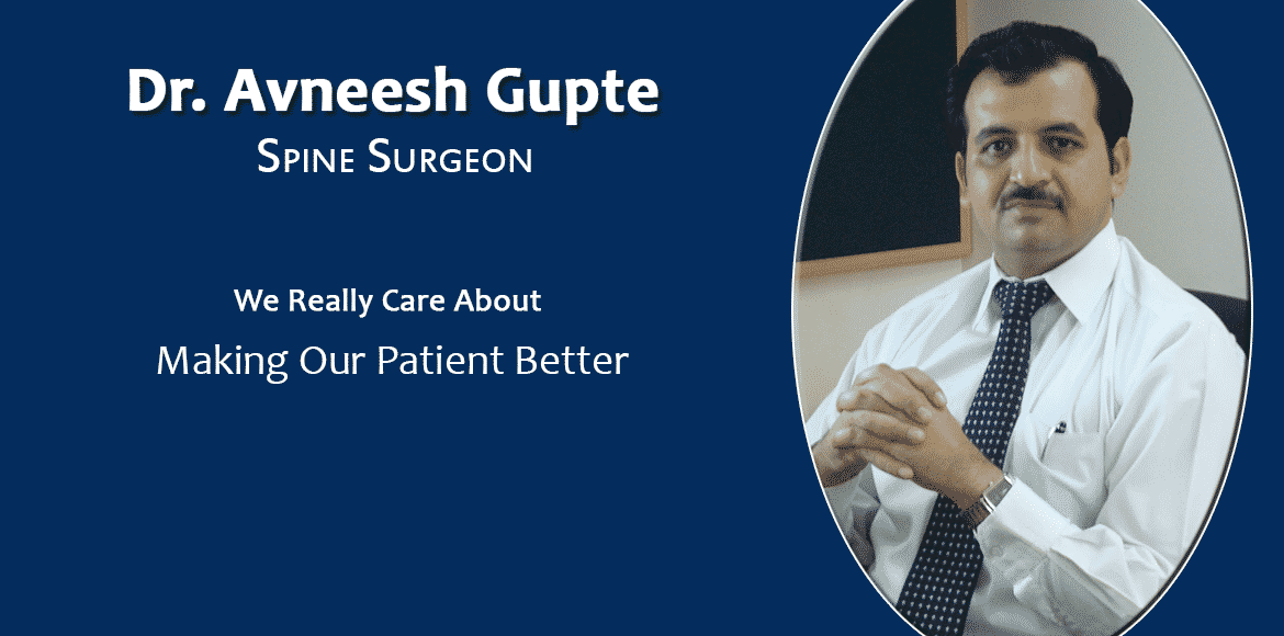 Spine Specialist in Pune, Spine Surgeon Pune, Spine Treatment in Pune